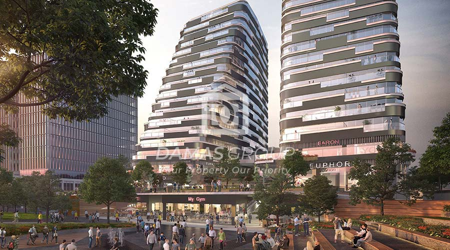 Damas Project D-223 in Istanbul - Exterior picture 05