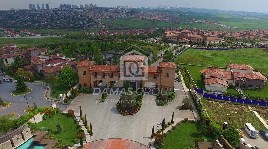 Damas Project D-171 in Istanbul - Exterior picture 05