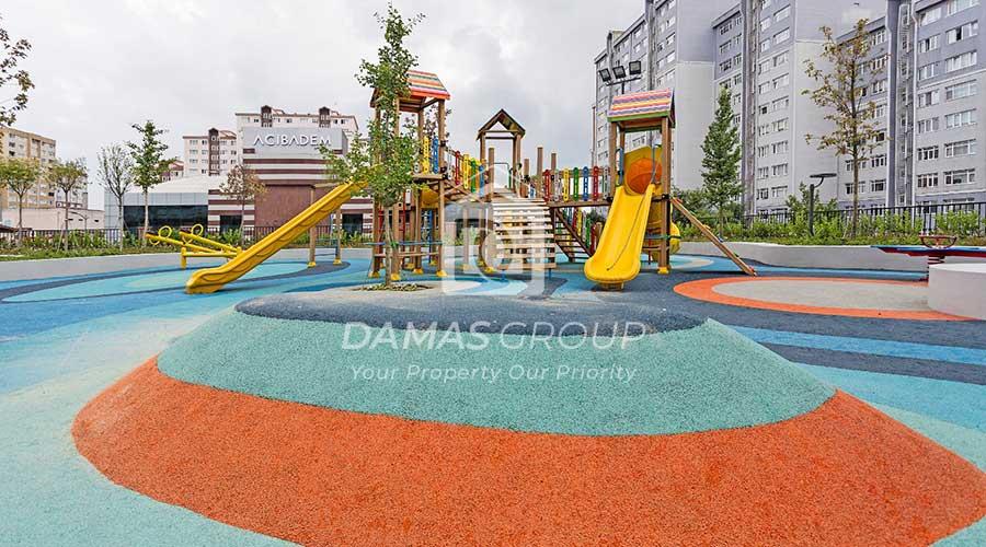 مجمع داماس 226 في اسطنبول  - صورة خارجية  05
