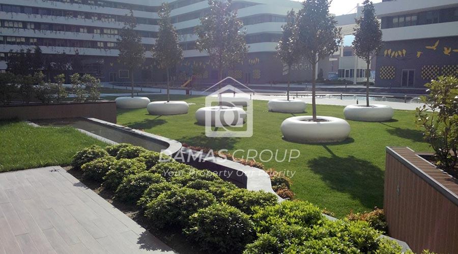 Damas Project D-301 in Bursa - Exterior picture 05