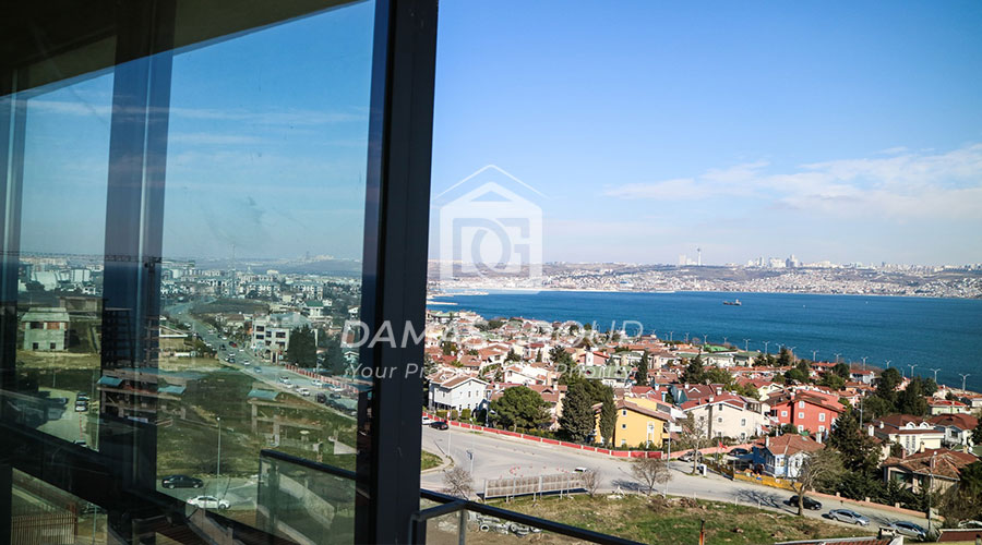 Damas Project D-285 in Istanbul - Exterior picture 05