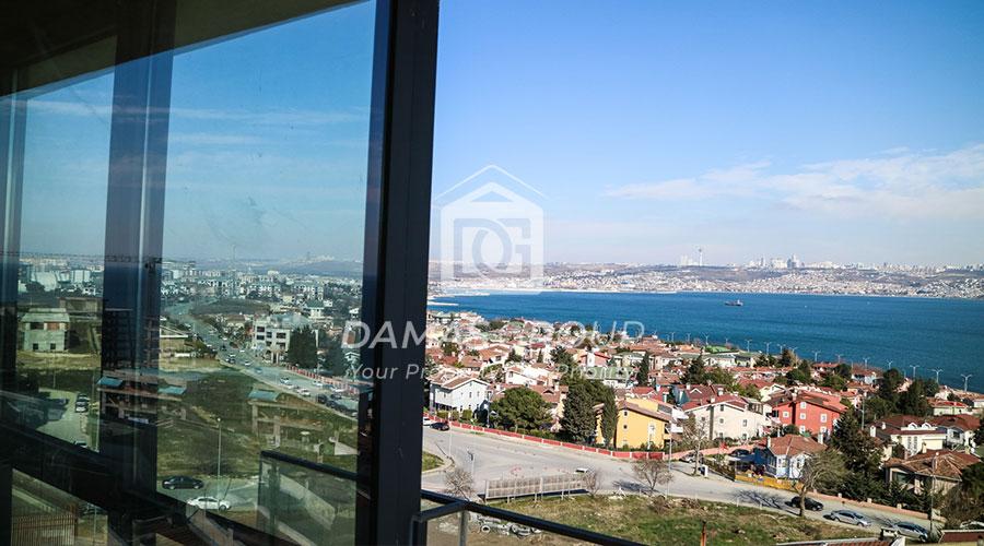مجمع داماس 285 في اسطنبول  - صورة خارجية  05