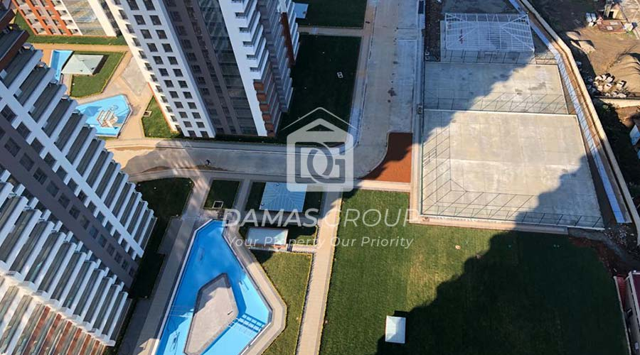 Damas Project D-412 in Trabzon - Exterior picture 04