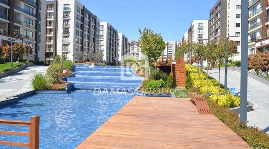مجمع داماس 210 في اسطنبول  - صورة خارجية  05
