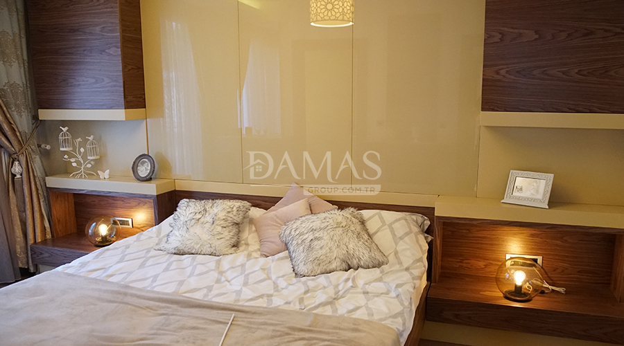 Damas Project D-090 in Istanbul - Interior picture  05