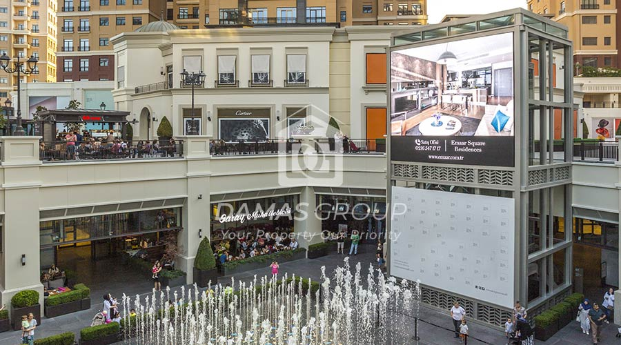 Damas Project D-294 in Istanbul - Exterior picture 05
