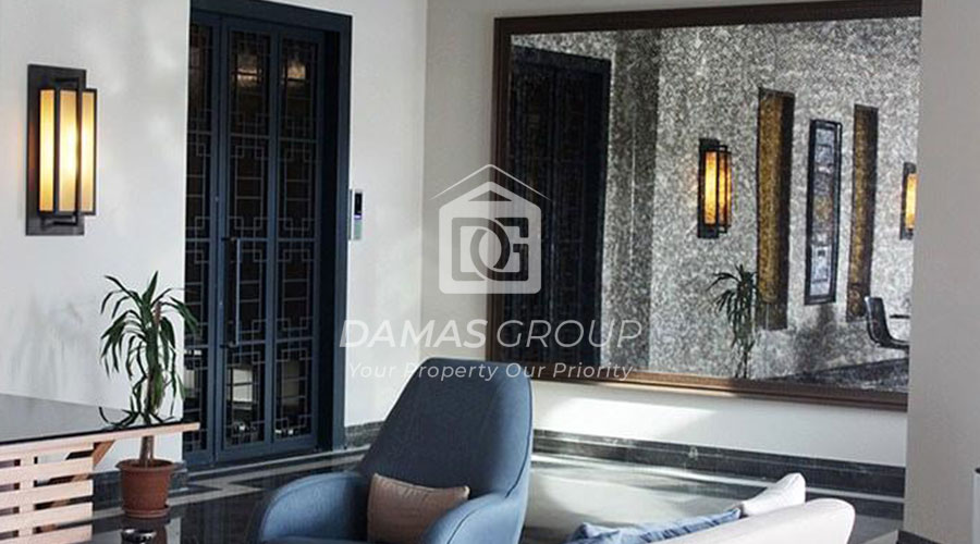 Damas Project D-254 in Istanbul - Exterior picture 05