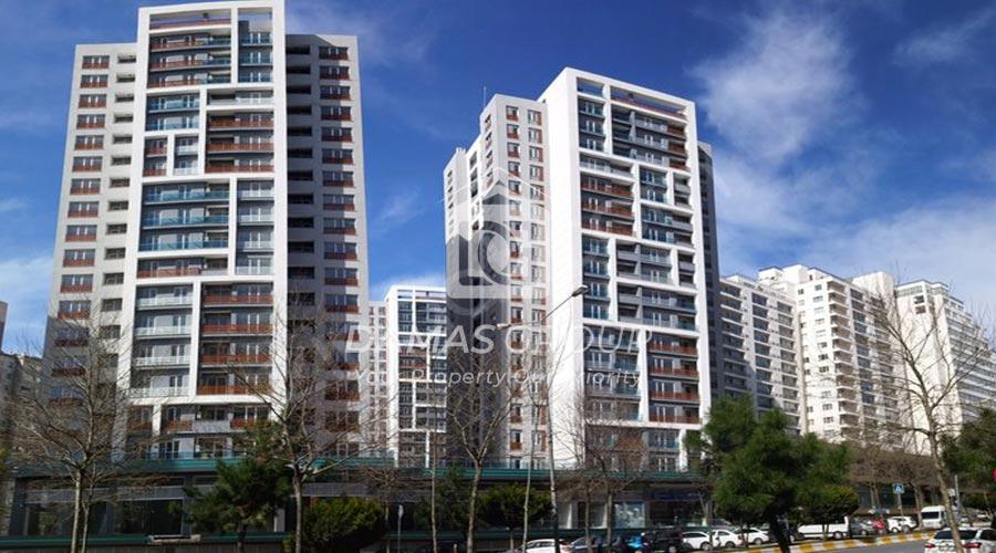 مجمع داماس 189 في اسطنبول  - صورة خارجية 05
