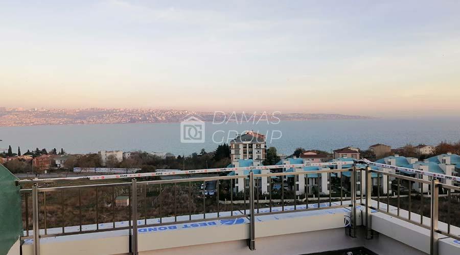 مجمع داماس 074 في اسطنبول  - صورة داخلية 05