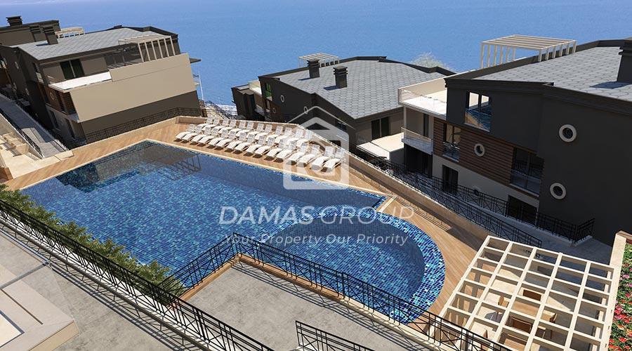 Damas Project D-305 in bursa - Exterior picture 05