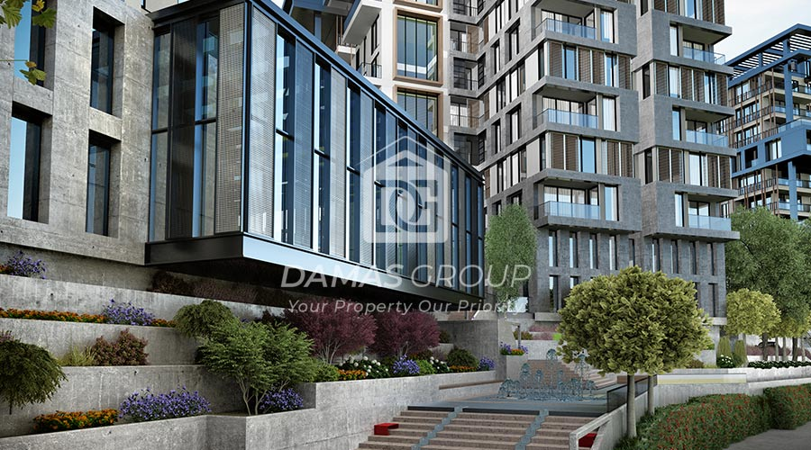 Damas Project D-300 in Istanbul - Exterior picture 05
