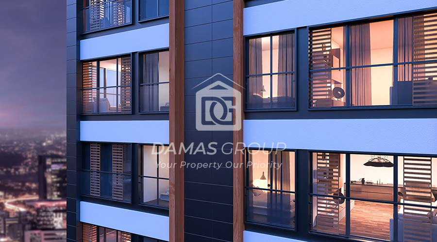 Damas Project D-238 in Istanbul - Exterior picture 05