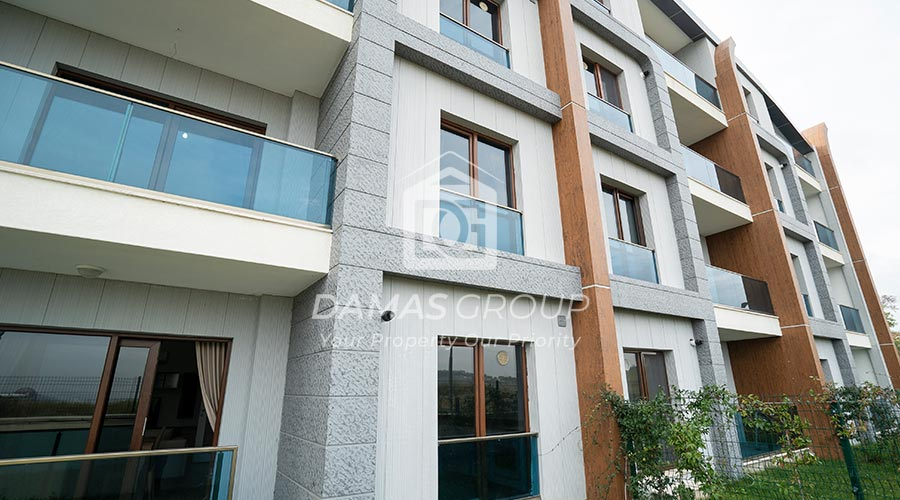 Damas Project D-372 in Yalova - Exterior picture 05