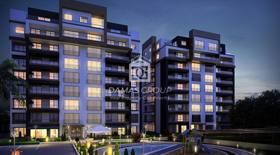 Damas Project D-317 in Bursa - Exterior picture 05
