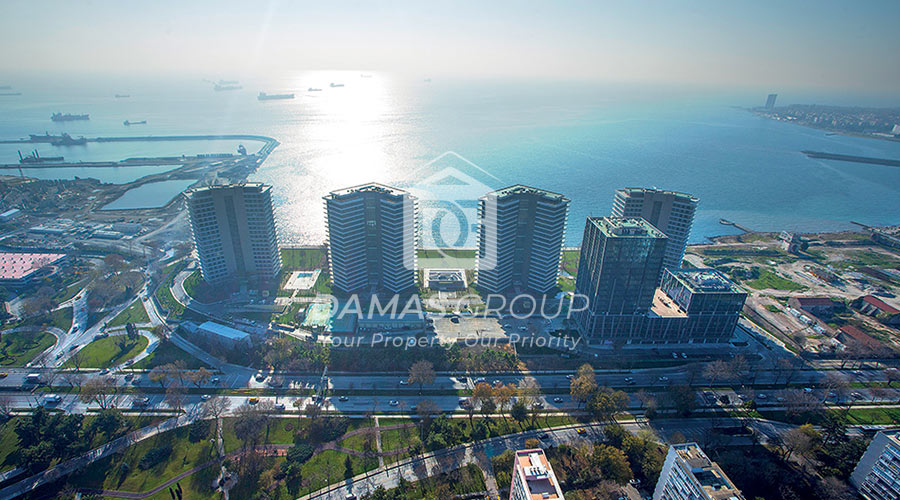 Damas Project D-296 in Istanbul - Exterior picture 05
