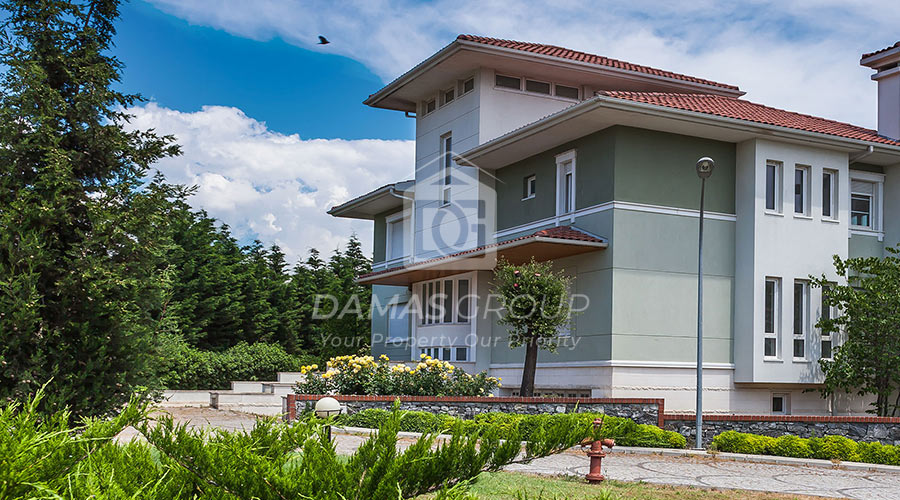 Damas Project D-173 in Istanbul - Exterior picture 06