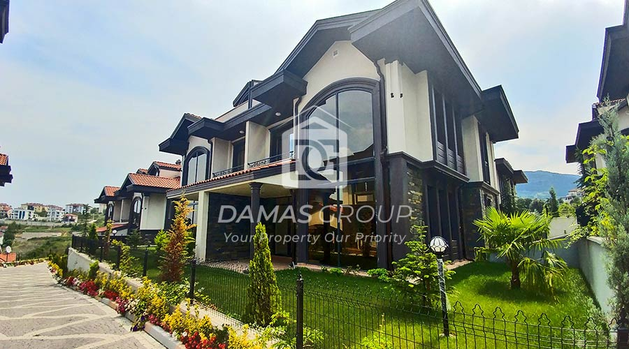 Damas Project D-507 in kocaeli - Exterior picture 06