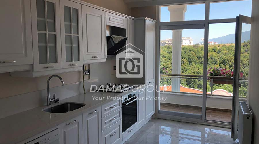 Damas Project D-500 in kocaeli - Exterior picture 07