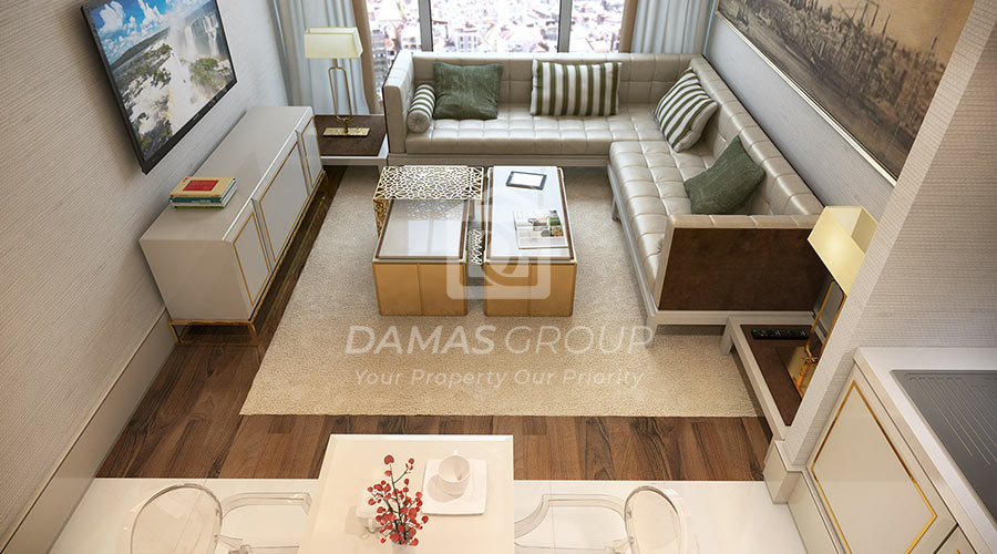 Damas Project D-181 in Istanbul - Exterior picture 06