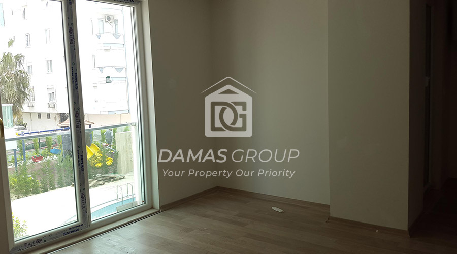 Damas Project D-605 in Antalya - Exterior picture 04