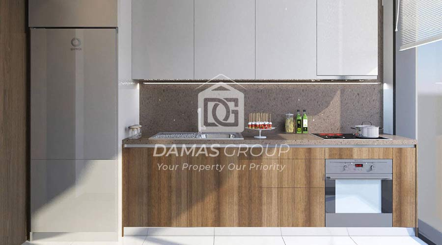 Damas Project D-259 in Istanbul - Exterior picture 06