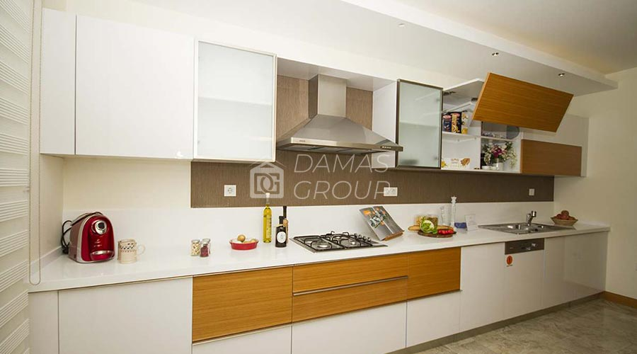 Damas Project D-123 in Istanbul - Exterior picture 06