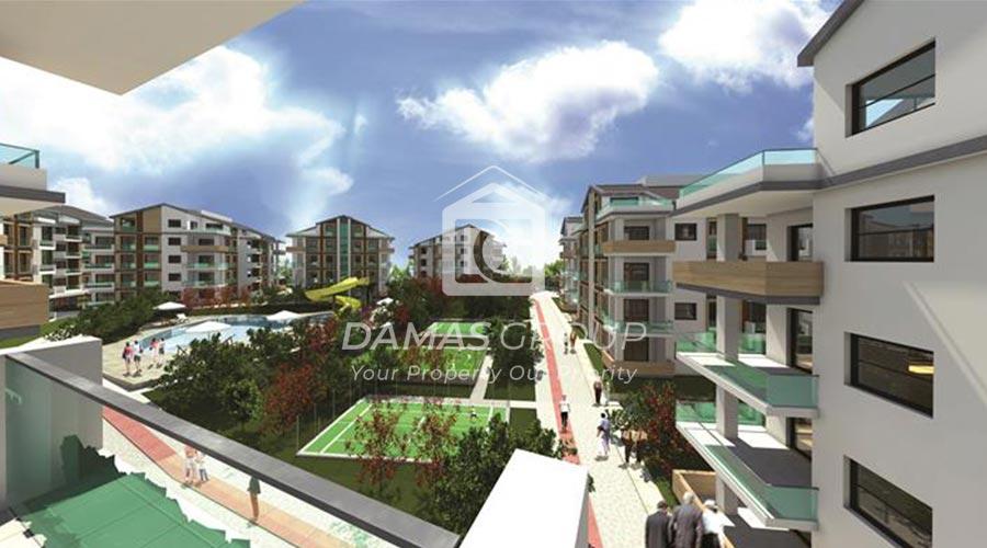 Damas Project D-304 in Bursa - Exterior picture 04