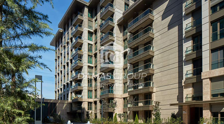 Damas Project D-258 in Istanbul - Exterior picture 06