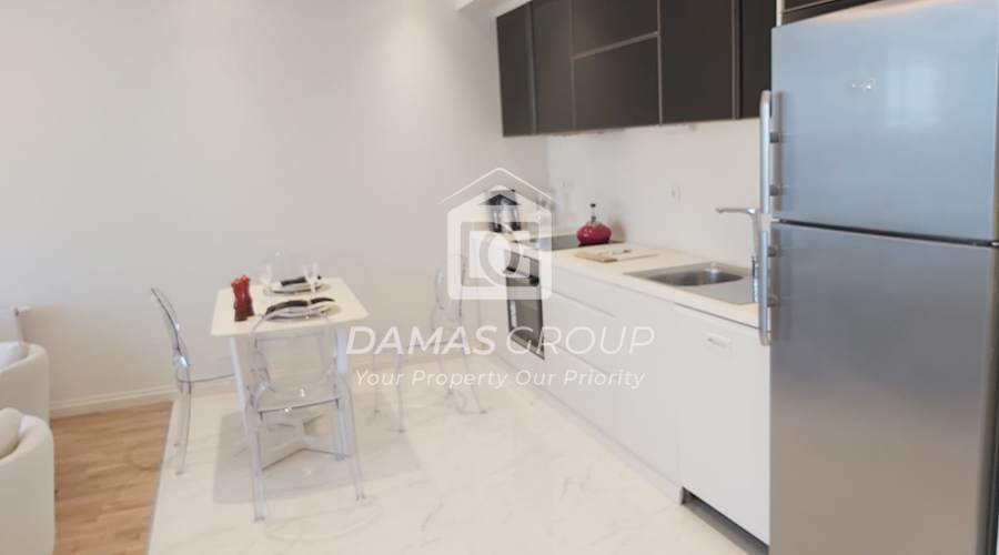 Damas Project D-055 in Istanbul - Exterior picture 06