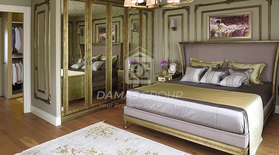 مجمع داماس 172 في اسطنبول  - صورة خارجية  06