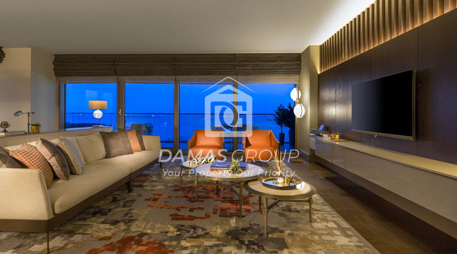 Damas Project D-245 in Istanbul - Exterior picture 06