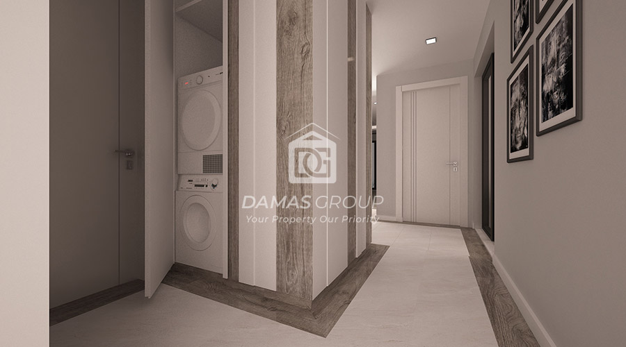 Damas Project D-309 in Bursa - Exterior picture 06