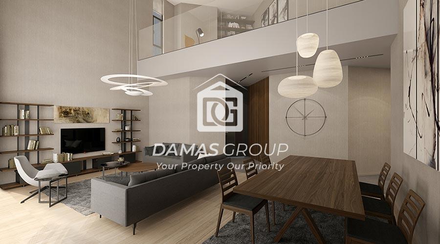 مجمع داماس 704 في أنقرة  - صورة خارجية  06