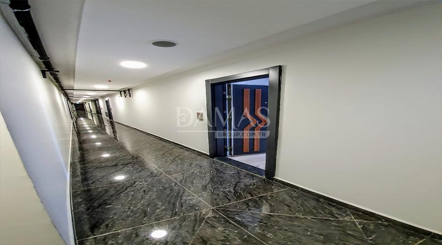 مجمع داماس 092 في اسطنبول  - صورة داخلية 02