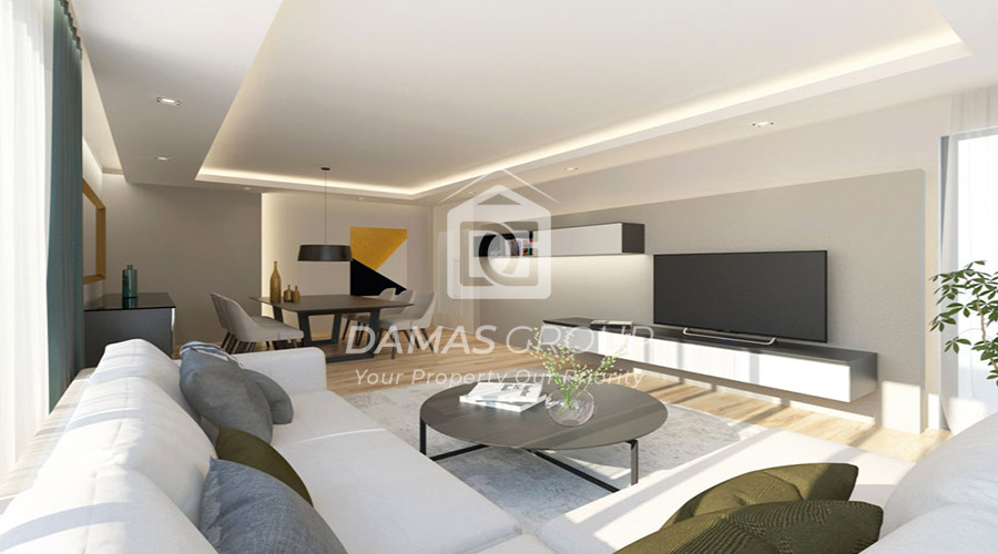 Damas Project D-608 in Antalya - Exterior picture 05