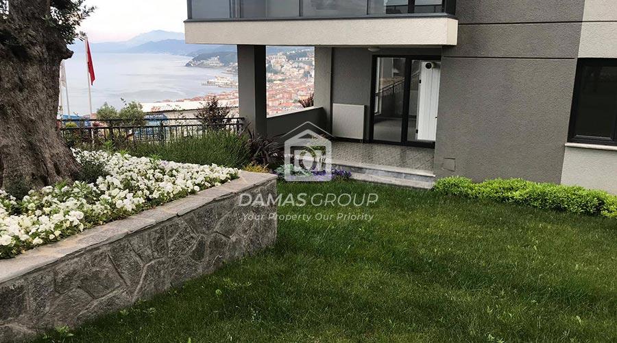 Damas Project D-322 in Bursa - Exterior picture 06