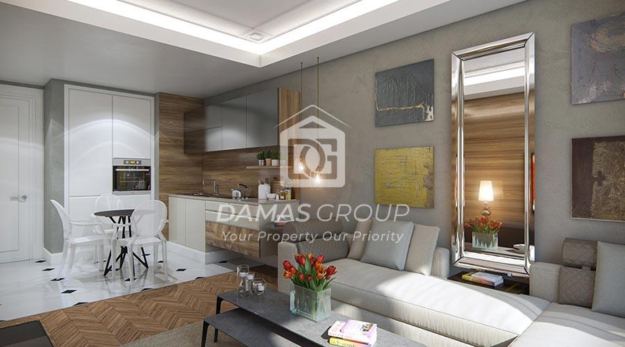 مجمع داماس 298 في اسطنبول  - صورة خارجية  06