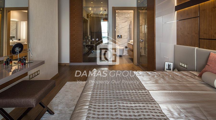 مجمع داماس 292 في اسطنبول  - صورة خارجية  06