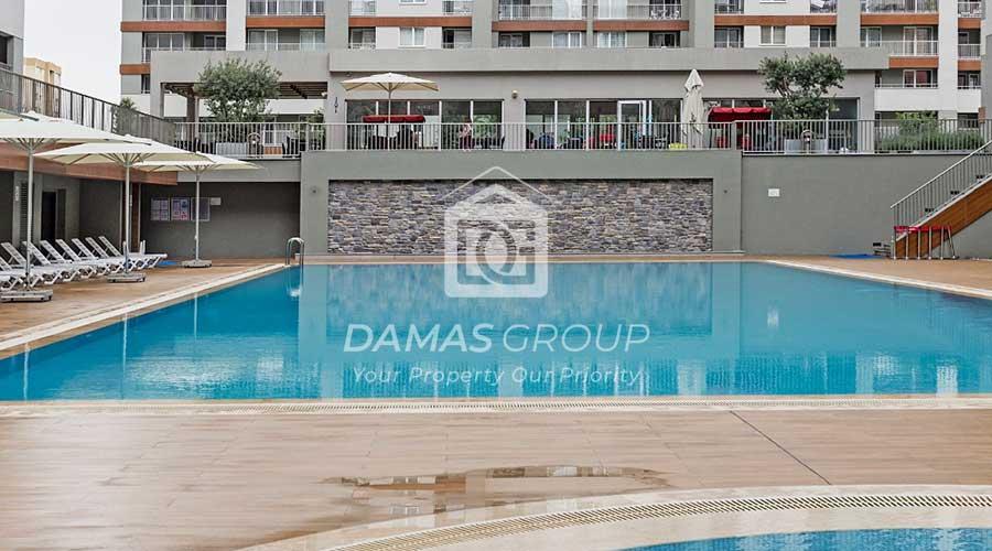 مجمع داماس 226 في اسطنبول  - صورة خارجية  06