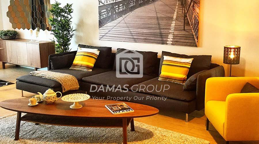 مجمع داماس 306 في بورصة  - صورة خارجية  06