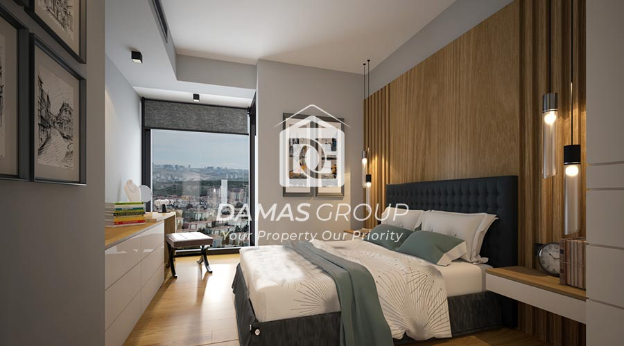 مجمع داماس 705 في أنقرة  - صورة خارجية  04