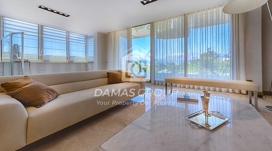 Damas Project D-607 in Antalya - Exterior picture 06