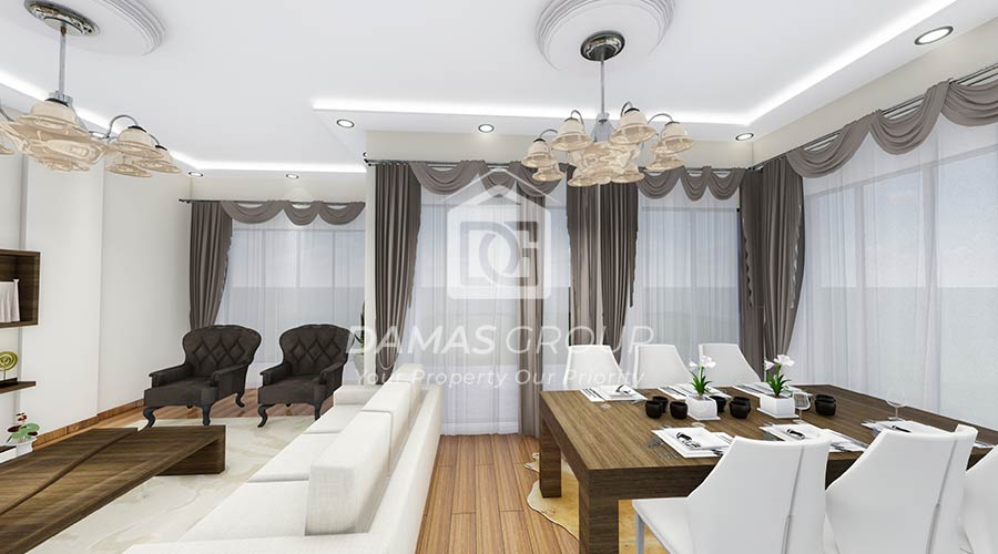 Damas Project D-377 in Yalova - Exterior picture 06