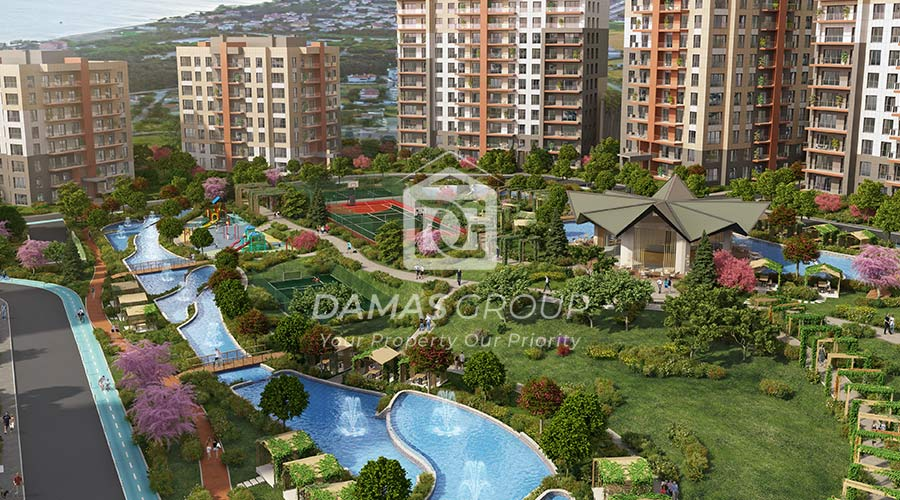 Damas Project D-236 in Istanbul - Exterior picture 06
