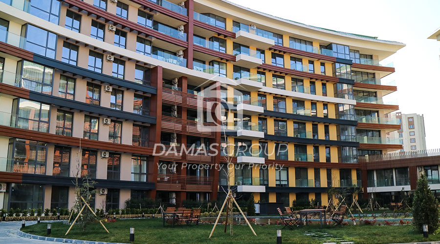 Damas Project D-285 in Istanbul - Exterior picture 06