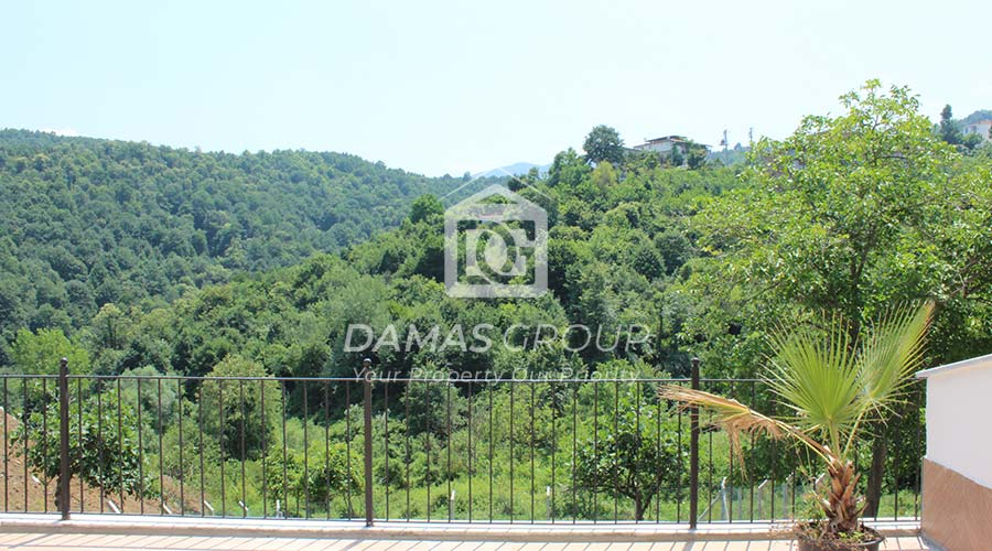 Damas Project D-378 in Yalova - Exterior picture 05