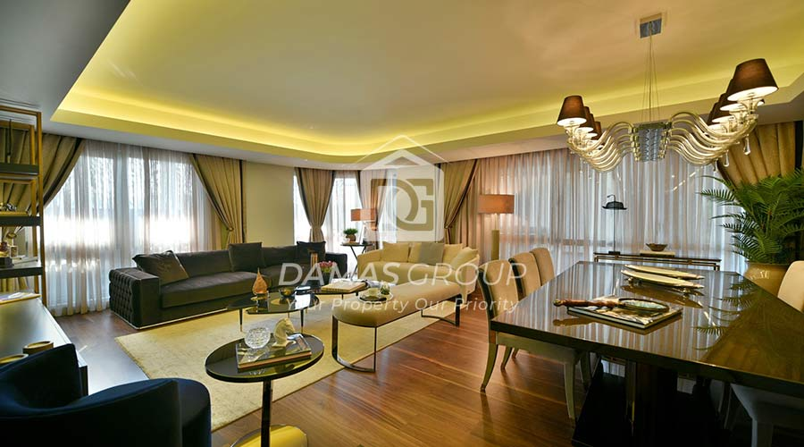 Damas Project D-234 in Istanbul - Exterior picture 06