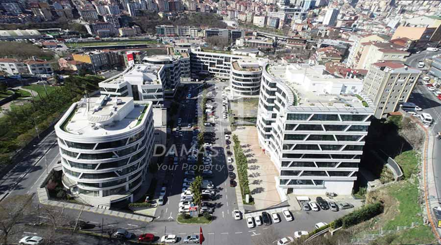 Damas Project D-015 in Istanbul - Exterior picture 06