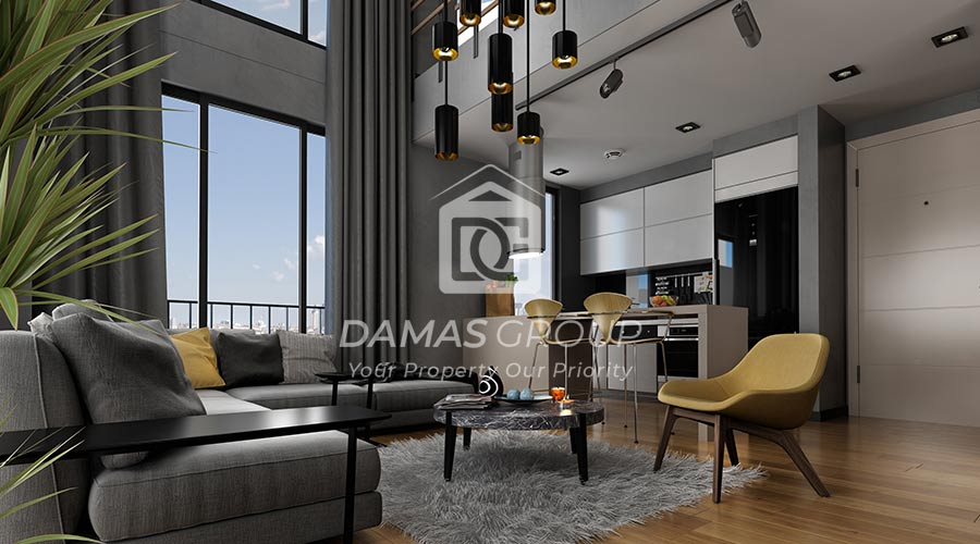 Damas Project D-300 in Istanbul - Exterior picture 06