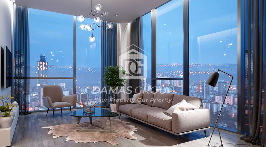 Damas Project D-238 in Istanbul - Exterior picture 06